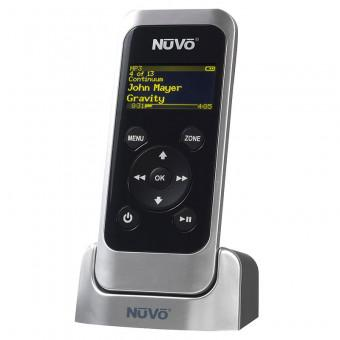 NuVo Technologies NuVo Wireless Control Pad System