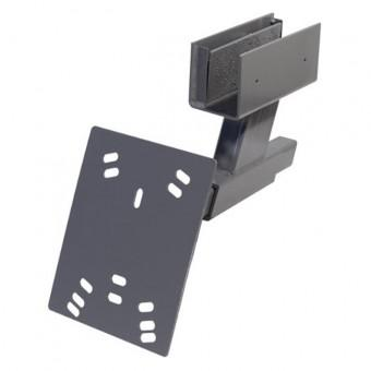 Steren 221-365 Clamp-On Satellite Dish Mount, Large