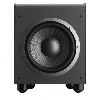 Leviton AESUB-12 Architectural Edition JBL 12-Inch Powered Subwoofer, 400 Watts