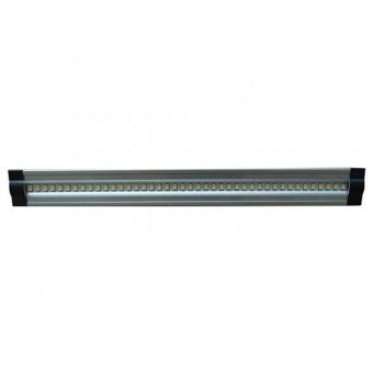 Memowell Light T500CW Angled Under Cabinet Cool White LED Light, 20 Inches