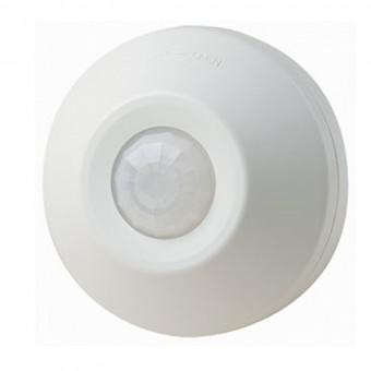 Leviton ODC0S-I1W Self-Contained PIR Ceiling Mount Occupancy Sensor
