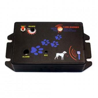High Tech Pet Products YBR-1 Yard Barrier Outdoor Wireless Sonic Fence Receiver